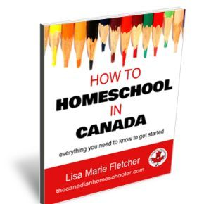 Everything you need to know to start homeschooling in Canada: laws, support groups, tips, curriculum, and more.