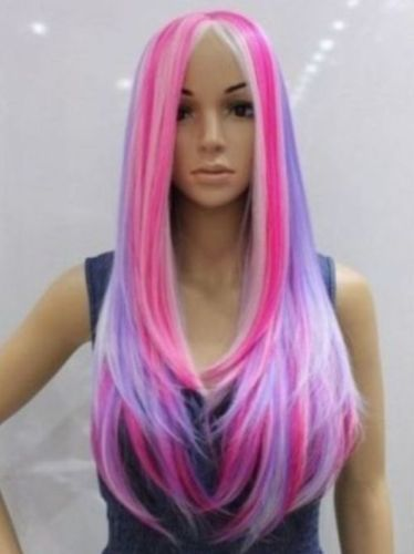 17 Best Images About Colorful Wigs On Pinterest Colors
