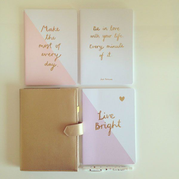 Kikki K at Westfield Carindale | Kirsten and co