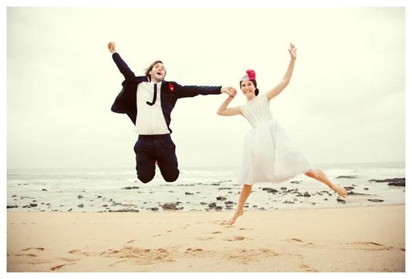 Le Frufrù: Pic nic sulla spiaggia e una bella notizia!