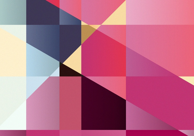 Big Print Pink2 -by Susanne Björkdahl