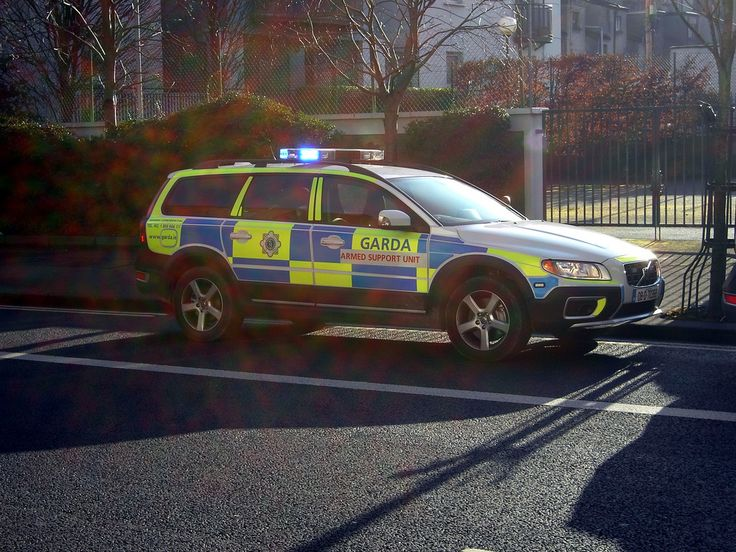 #Gardai #ERU| #Police #Armed #SWAT #RSU #Ireland #Gun