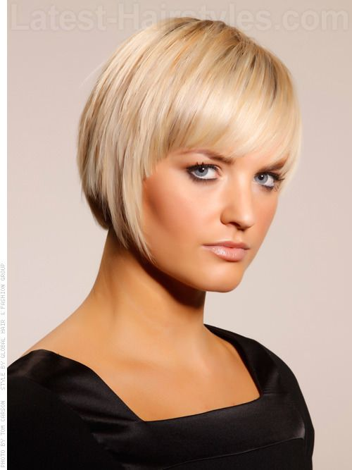 Bob Haircuts To Try: 20 Sizzling Hot New Bobs!