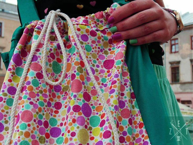 plecakotoreb kropczasty #bag #plecak