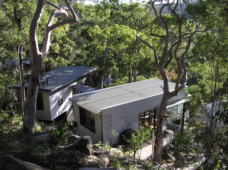 There is no such thing as a fireproof house, but there are things we can do to make homes safer. Thankfully, we are now reassessing the way we build houses in areas previously affected by bushfires rather than simply rebuilding the same houses in the same places. There are also measures that can be taken to modify existing homes.