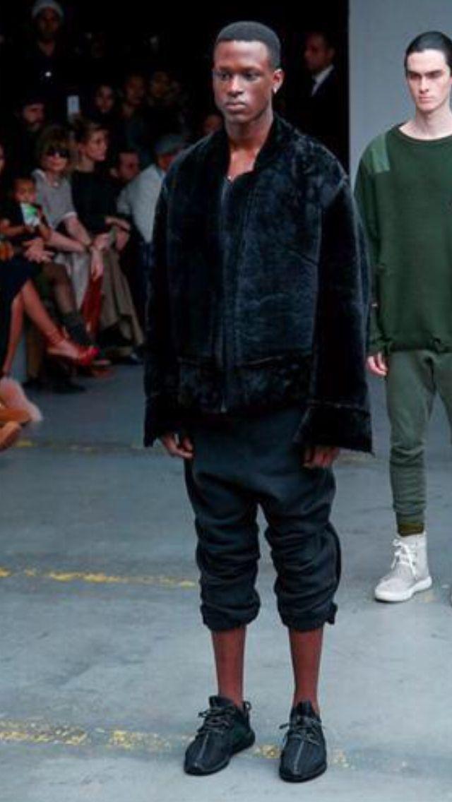 Adidas Yeezy Apparel
