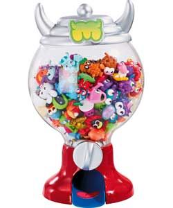 Moshi Monsters Gumball Machine. so cool i am saving up for this