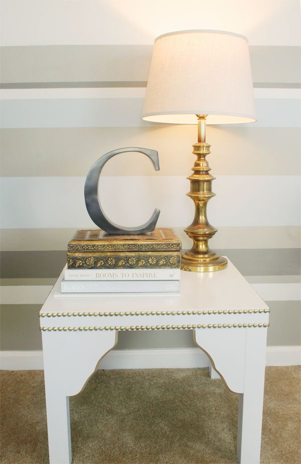 DIY Home: DIY Ikea Table Hacks bed side table
