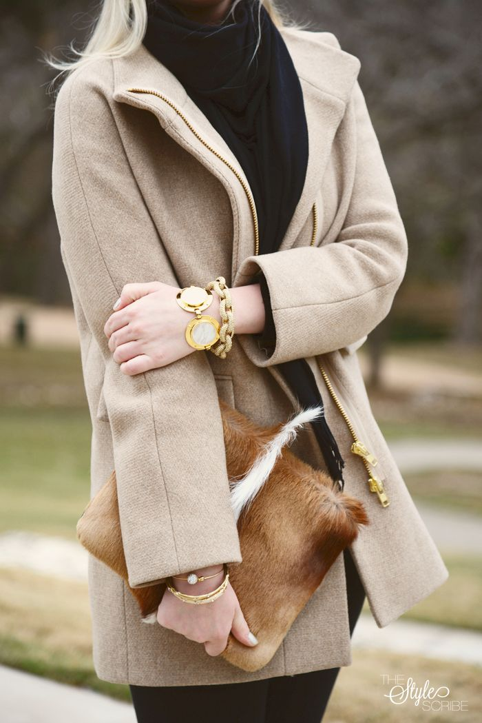 The Style Scribe - http://thestylescribe.com/2013/01/07/bundled-up/