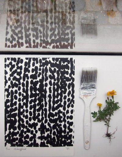 Mångfald art print by Butler/Lindgård