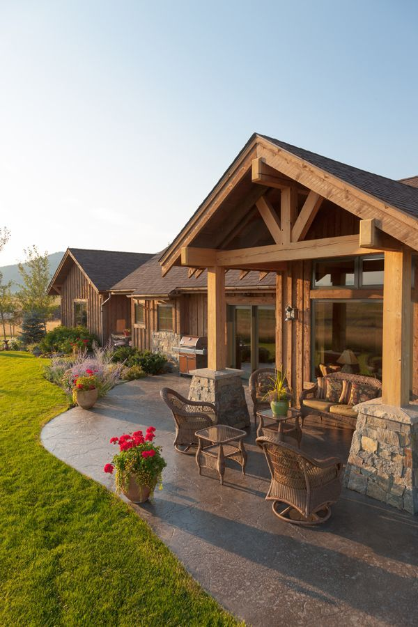 80 Best Images About Timber Frame Roof On Pinterest