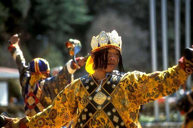 ブータンのミュージックパレード Bhutan ◆ブータン - Wikipedia http://ja.wikipedia.org/wiki/%E3%83%96%E3%83%BC%E3%82%BF%E3%83%B3 #Bhutan