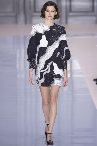 Chloe Autumn/Winter 2017 Ready to wear Collection   British Vogue