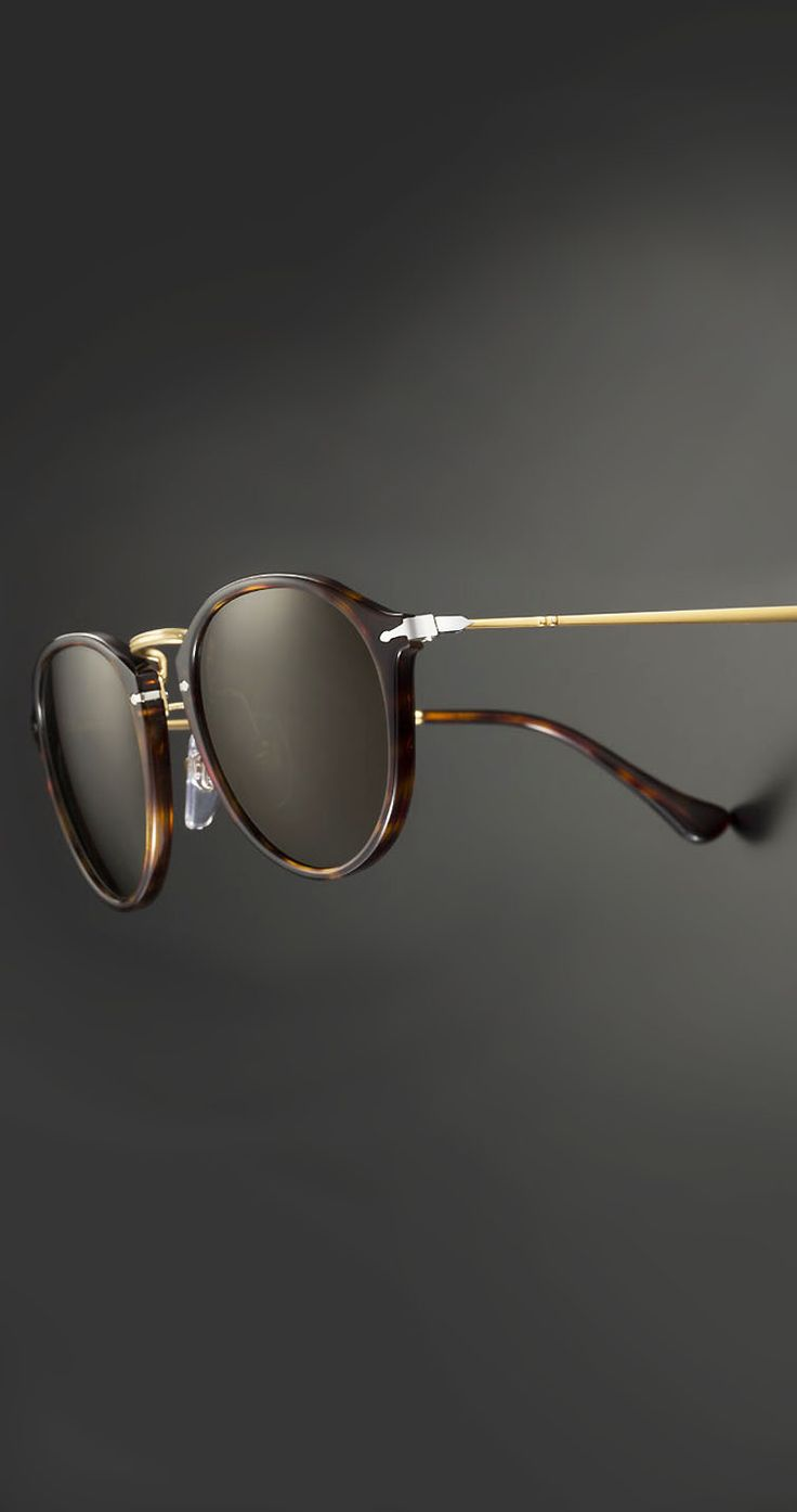 Next month transaction, money for Persol sunglasses!
