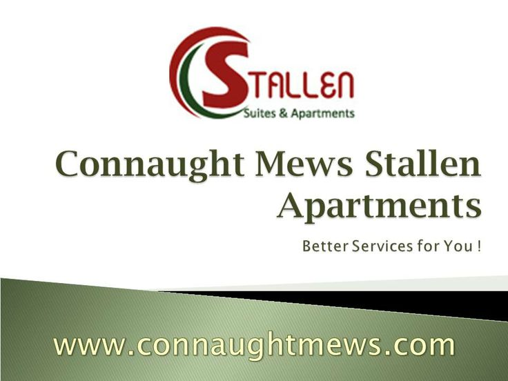 Connaught Mews Stallen Apartments – Connaught Place has brand new 10 rooms – 6 deluxe, 4 premiums at 1st, 2nd and 3rd floor with modern facilities and stylish décor.