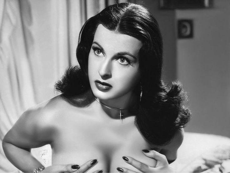 Silvana Pampanini | 'Double Trouble' (1950)