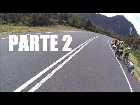 CARRETERA AUSTRAL BICICLETA 2016 PUERTO MONTT - CHAITÉN - YouTube