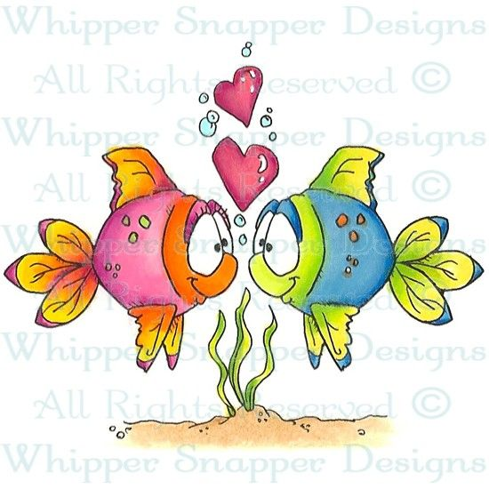 Tropical Love - Spring/Summer 2014 - Rubber Stamps - Shop