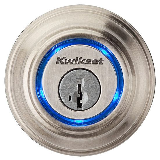 Kwikset Kevo Smart Lock