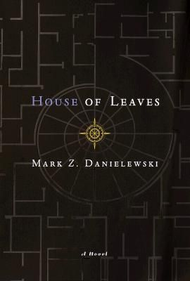 House of Leaves by Mark Z. Danielewski http://www.bookscrolling.com/scariest-books-time/