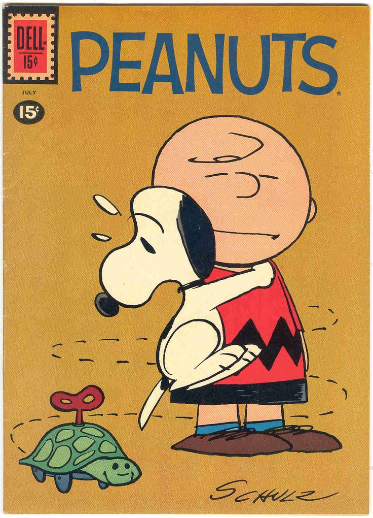 an introduction to the history of the comic strip peanuts Overview and history mission and vision  cartoonist charles schulz introduced the first black character in his widely read comic strip, peanuts  of franklin was an honest introduction,.