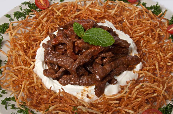 #ramazan #ramadan çökertme kebabı