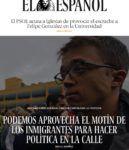 ESPECIAL TITULARES: CONFERENCIA GONZÁLEZ Y CEBRIÁN.