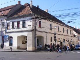 Muzeul Farmaciei (Casa Hintz)