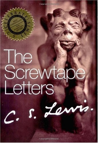 Bestseller Books Online The Screwtape Letters: With Screwtape Proposes ...