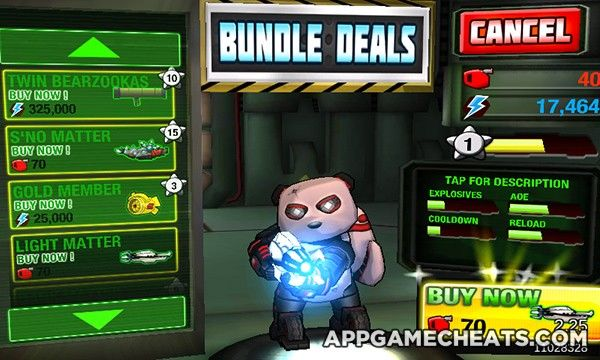 Battle Bears Gold Multiplayer Cheats, Tips, & Hack for Gas & Joules  #Action #Adventure #BattleBearsGold http://appgamecheats.com/battle-bears-gold-multiplayer-cheats-tips-hack/