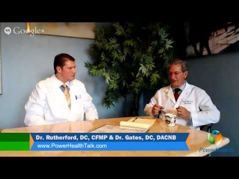 Fibromyalgia What it Feels Like | Dr. Martin Rutherford | Dr. Randall Gates | Power Health Talk - YouTube