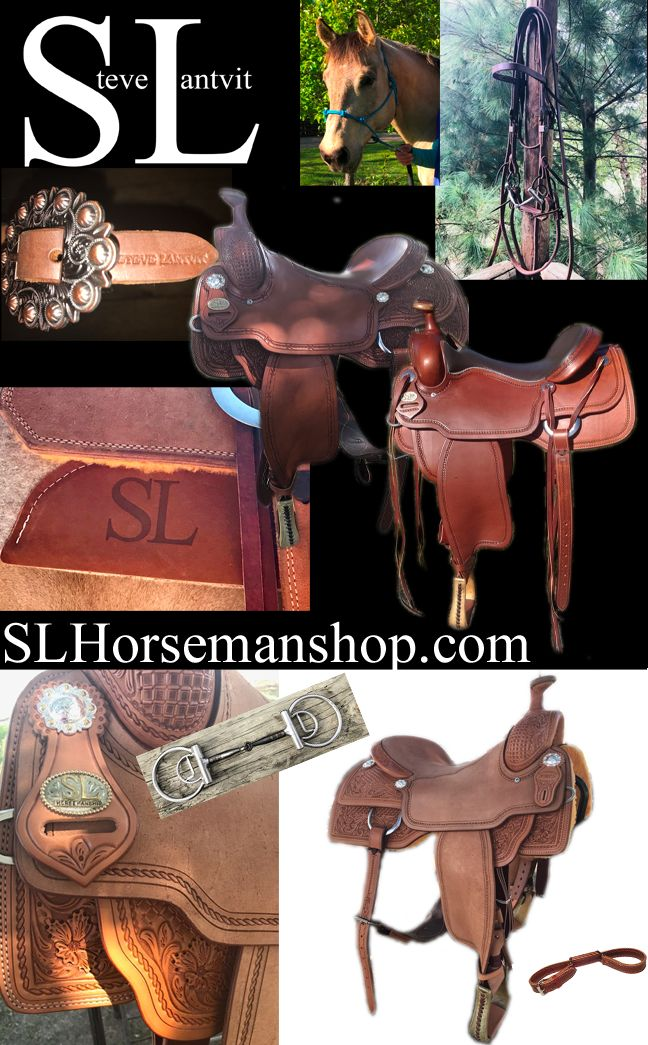 Our new line includes several styles of headstalls, reins, hobbles, training equipment, night latches, saddle pads,etc.... Thanks, Steve  Welcome to the HorsemanSHOP~ One of the key ingredients to solid Horsemanship is the right use of high quality, professional grade, tools of the trade and horse care products. If you have questions regarding a certain product please do not hesitate to give us a call at 219-778-4342.  WE ALSO ACCEPT PHONE ORDERS PAYABLE BY CREDIT CARD OR CHECK!  Our…