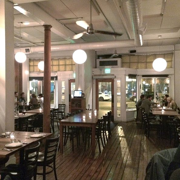 48 Hours in San Francisco - Eat: Bar Tartine