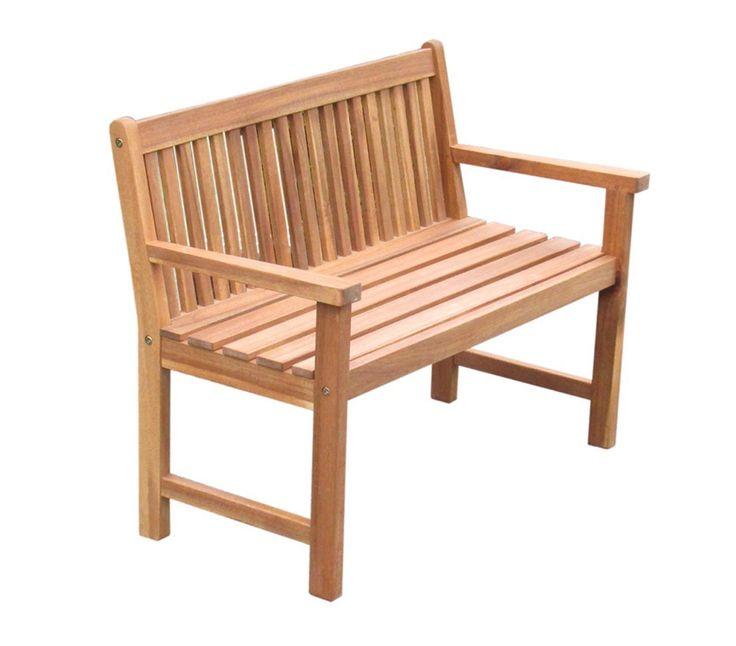 12 best Teak Gartenbank images on Pinterest | Folding chair, Folding ...