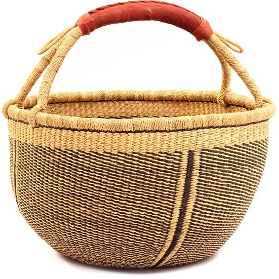 African Baskets: 63 Best Images About Baskets On Pinterest