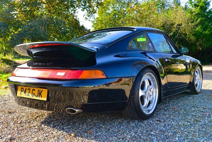 1996 Porsche 911 / 993 Carrera RS | Classic Driver Market