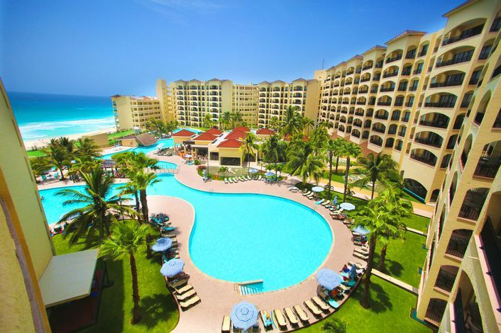 Compare hotel prices and find the cheapest price for the The Royal Caribbean Hotel in Cancun. View 78 photos and read 1,156 reviews. Hotel? trivago!