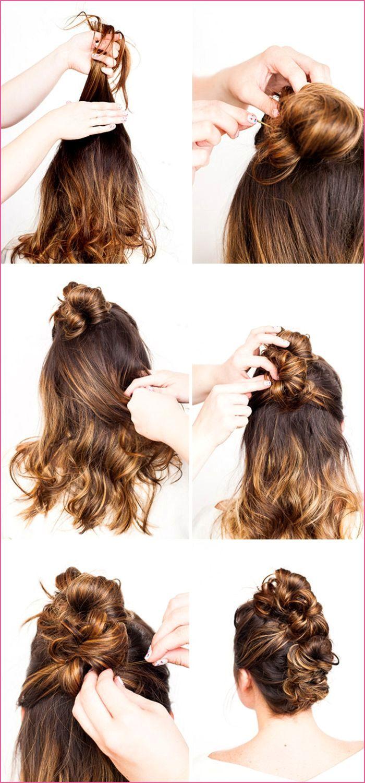 Festliche Frisuren Zum Selber Machen Festliche Frisuren Zum Selber In 2020 Dirndl Frisuren Mittellange Haare Geflochtene Frisuren Frisuren Mittellanges Haar Anleitung