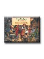 Könyv :: Sven Nordqvist - A kobold karácsonyi titka