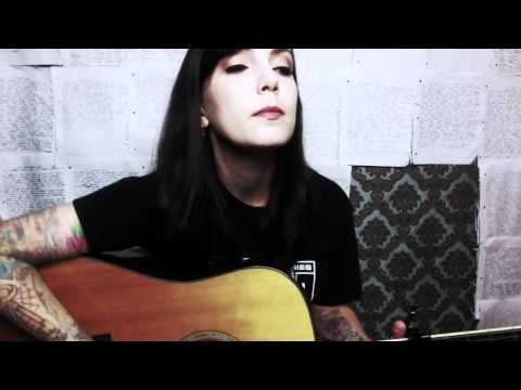 Everywhere by Fleetwood Mac sung in the style of Chrissie Hynde/Pretenders (cover by Billy the Kid) - YouTube