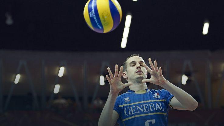 PlusLiga: Benjamin Toniutti nowym zawodnikiem ZAKSY Kędzierzyn-Koźle