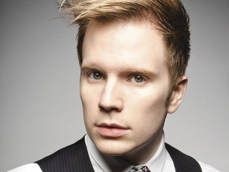 OnMilwaukee.com Music: Patrick Stump branches out with solo Soul Punk