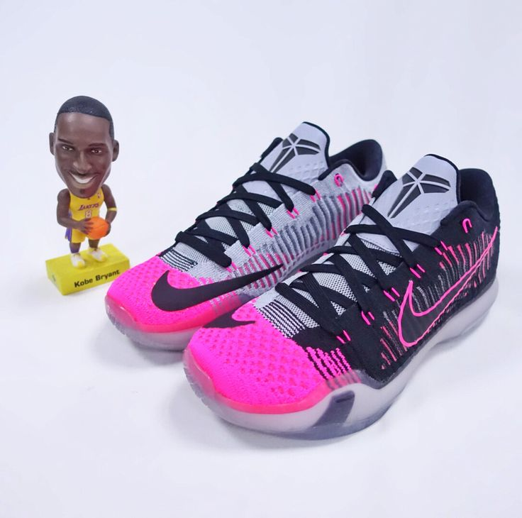 brand new 482f9 e3258 ... Find this Pin and more on Nike Basketball Shoes. Kobe Bryant  Comeback   Nike Commercial ...