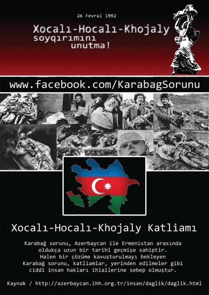 Khojaly massacre