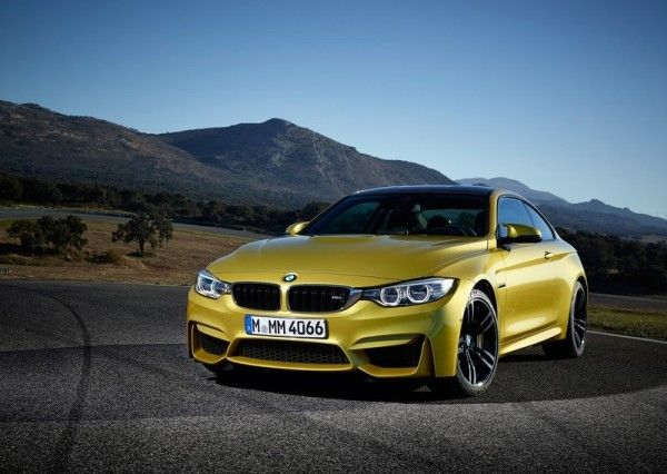 2015 BMW M4 Coupe Wallpapers 600x426 2015 BMW M4 Coupe Full Reviews with Images
