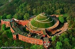 Seven Secret Wonders of Poland; The Kosciuszki Mound in Krakow