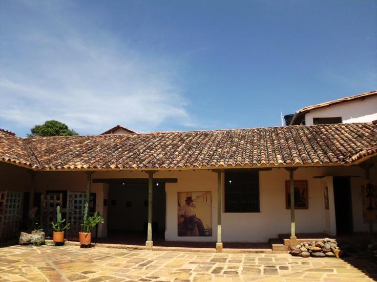 Barichara-Santander-Colombia