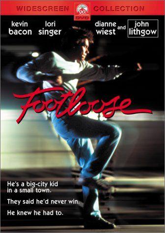 Footloose (1984) on IMDb: Movies, TV, Celebs, and more...