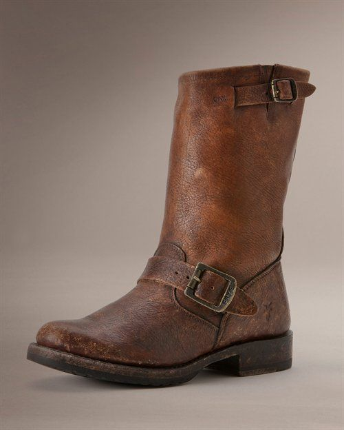 Veronica Short - View All Women's Boots - Western Boots, Riding Boots & More - The Frye Company - The Frye Company
