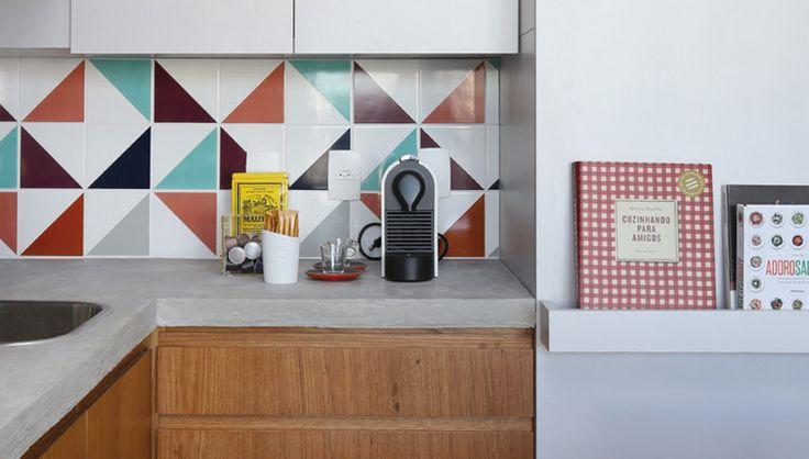 Truques otimizar espaço em apartamentos pequenos | Decorar Mais por Menos